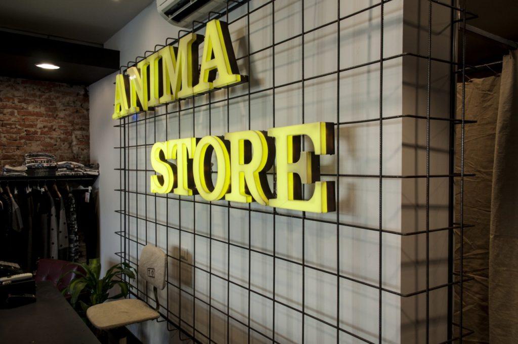 Anima Store