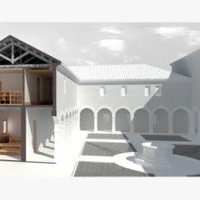 Convento Padre Leopoldo Mandic