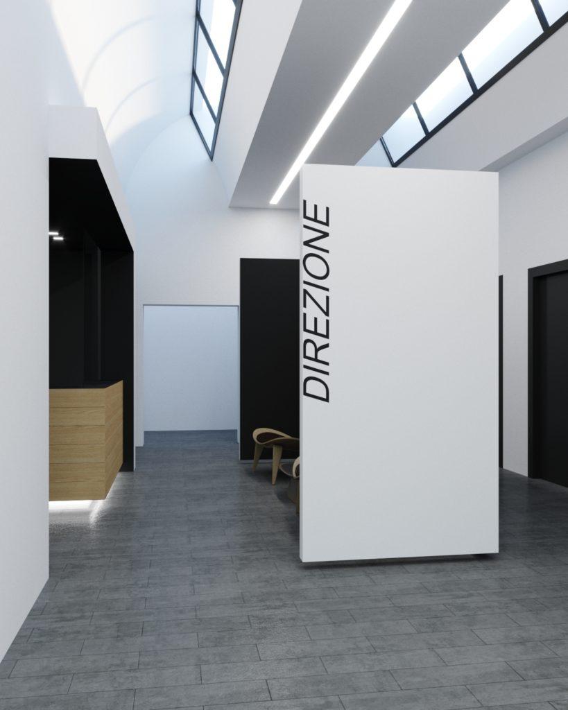 TOM The Stylish Box – Uffici