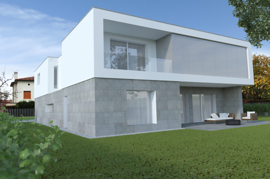 Casa CS