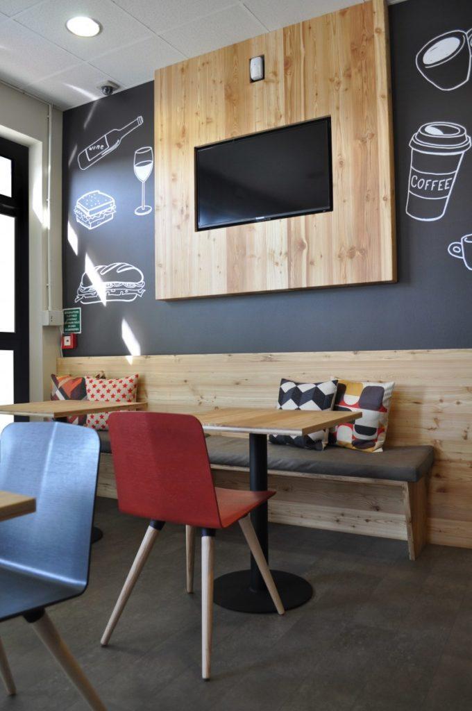 RV Cafè
